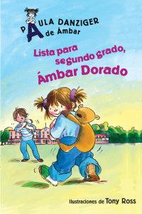 Cover Lista para segundo grado, Ámbar Dorado
