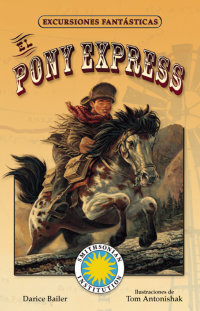 Cover El Pony Express