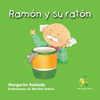 Cover Ramón y su ratón