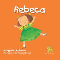 Cover Rebeca