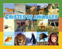 Cover Chistes de animales
