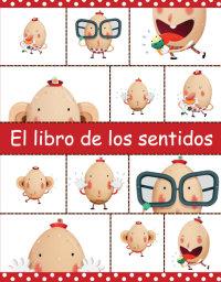 Cover El libro de los sentidos