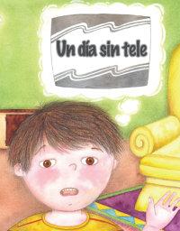 Cover Un día sin tele
