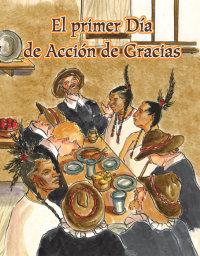 Cover El primer Día de Acción de Gracias