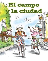 Cover El campo y la ciudad