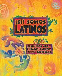 Cover ¡Sí! Somos latinos