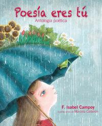 Cover Poesía eres tú