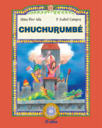Cover Chuchurumbé