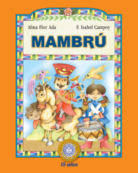 Cover Mambrú