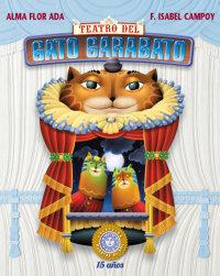 Cover Teatro del Gato Garabato