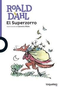 Cover El Superzorro
