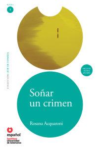 Cover Soñar un crimen (Libro + CD)