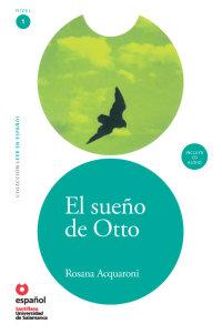 Cover El sueño de Otto (Libro + CD)
