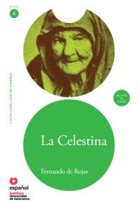 Cover La Celestina (Libro + CD)