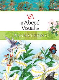 Cover El abecé visual de plantas y flores