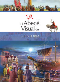 Cover El abecé visual de la historia
