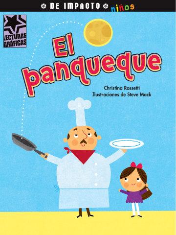 Cover El panqueque