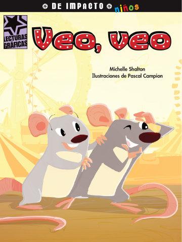 Cover Veo, veo