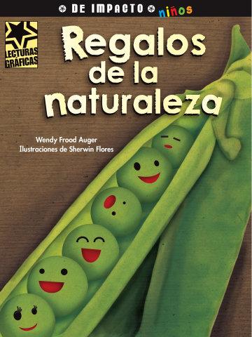 Cover Regalos de la naturaleza