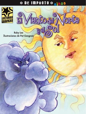 Cover El Viento del Norte y el Sol