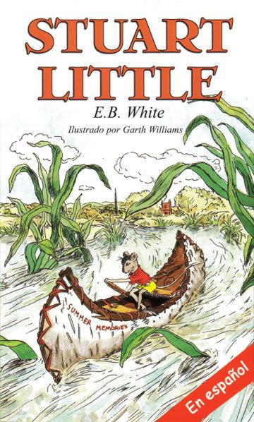 Cover Stuart Little