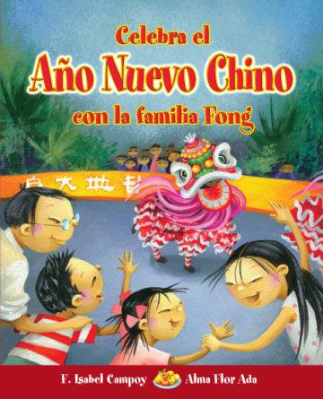 Cover Celebra el Año Nuevo Chino con la Familia Fong