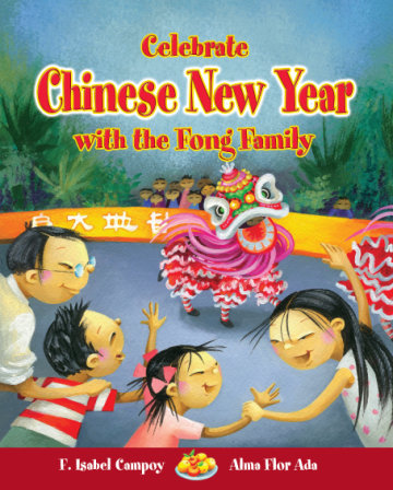 Cover Celebrate Chinese New Year with the Fong Family