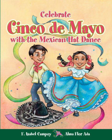 Cover Celebrate Cinco de Mayo with the Mexican Hat Dance