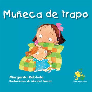 Cover Muñeca de trapo
