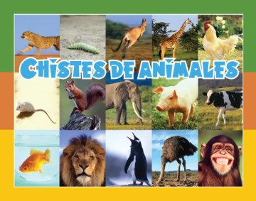 Cover Chistes de animales