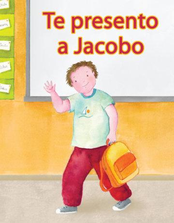 Cover Te presento a Jacobo