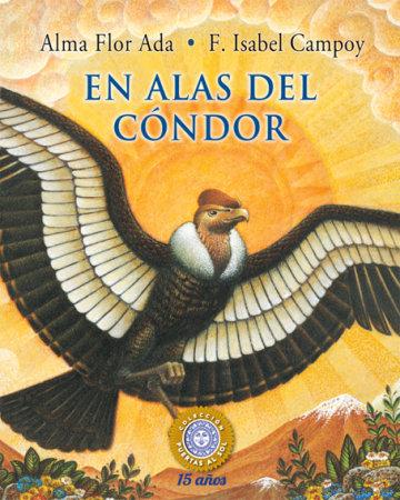 Cover En alas del cóndor