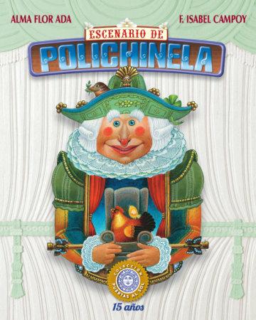 Cover Escenario de Polichinela