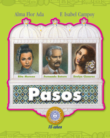 Cover Pasos