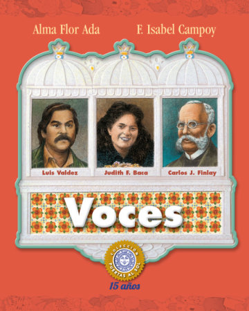 Cover Voces