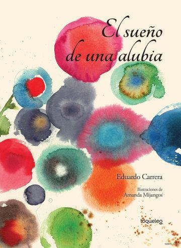 Cover El sueño de una alubia