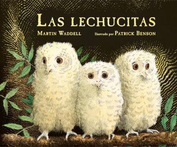Cover Las Lechucitas