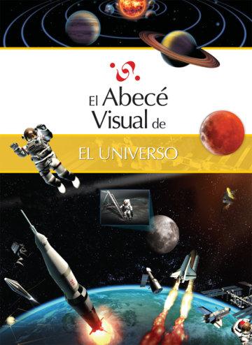 Cover El abecé visual del universo