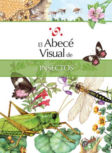 Cover El abecé visual de los insectos