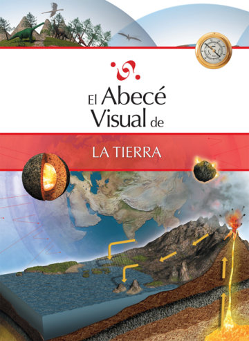 Cover El abecé visual de la Tierra
