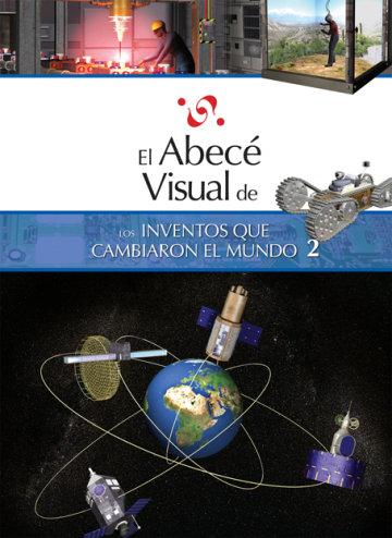 Cover El abecé visual de los inventos que cambiaron el mundo 2