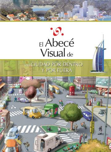 Cover El abecé visual de una ciudad por dentro y por fuera