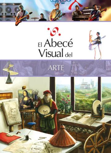 Cover El abecé visual del arte