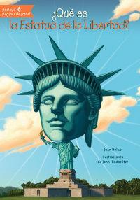 Cover ¿Qué es la Estatua de la Libertad?