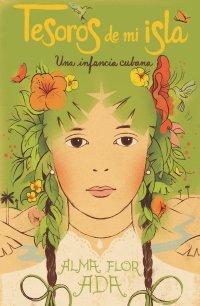 Cover Tesoros de mi isla: Una infancia cubana