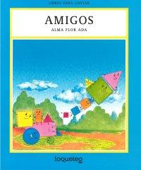 Cover Amigos