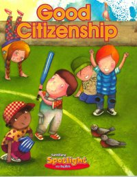 Cover Good Citizenship