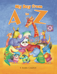 Cover My day from A to Z