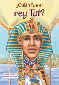 Cover ¿Quién fue el rey Tut?