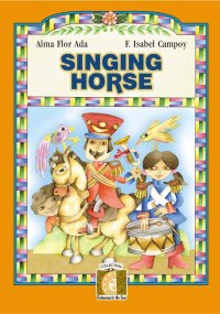 Cover Singing Horse